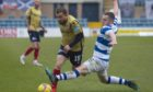 Dundee drew 1-1 with Greenock Morton on Saturday.
