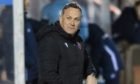 Dundee United boss Micky Mellon is looking to guide his troops to Hampden.
