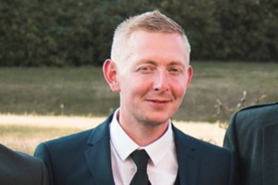 Teenager killed Dundee worker
