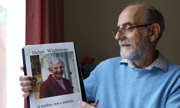 inquiry care home deaths Scotland