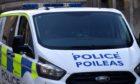 Carnoustie police