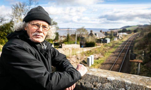 train station revivals Fife