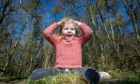 Children at the Secret Garden Nursery in Fife learn entirely through play-based learning.