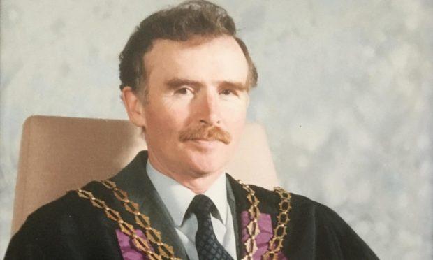 Tom Devaney obituary