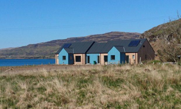 north housing crisis