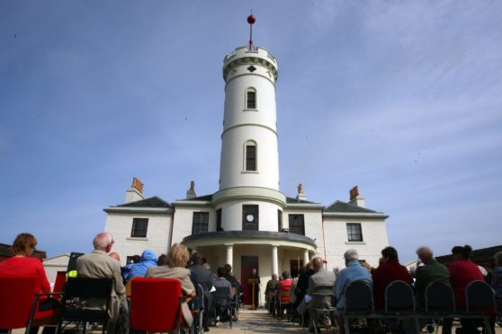 Arbroath's Signal Tower Museum is set to reopen next month.