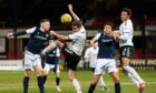 Dundee can escape the Championship this week.
