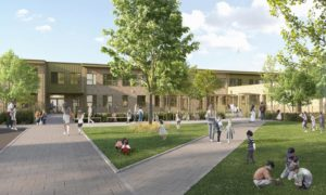 Perth school energy efficiency