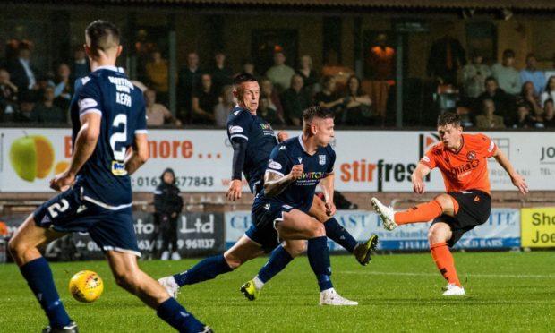 Dundee derbies will return next season.