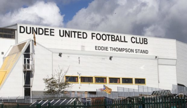 A new head coach will be in the dugout at Tannadice next season.