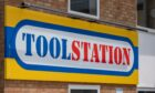 The Toolstation branch in Arbroath will open on Monday.