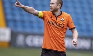 Dundee United captain Mark Reynolds has faith in the Tangerines' young hopefuls.