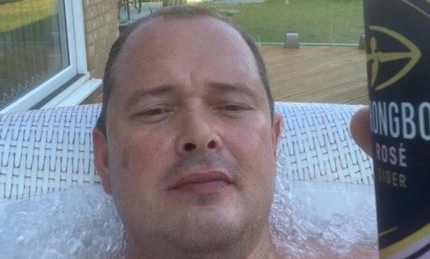 Daniel Crees sexually assaulted women in his hot tub