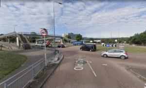 Dundee sporting prodigy crashes