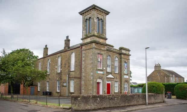 The Panmure Centre.