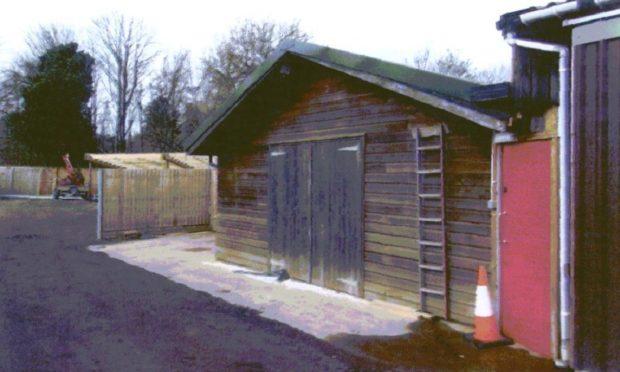 Pet crematorium Auchterarder