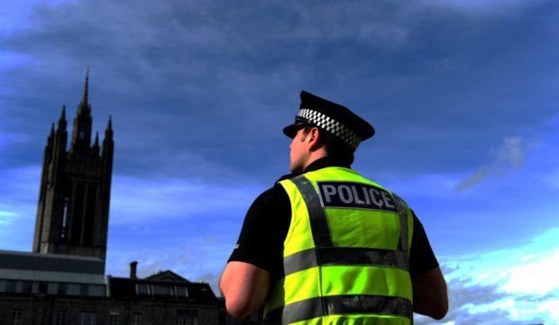 missing Arbroath pensioner