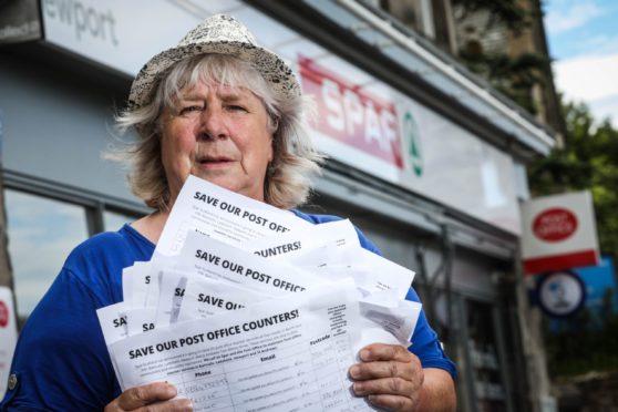 Post Office closures Newport