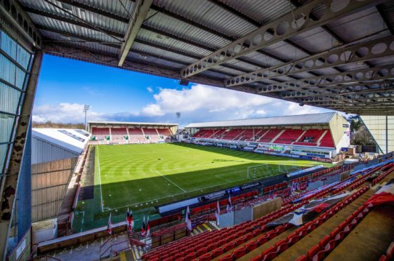 Fans give a cautious but welcome reaction to news that Dunfermline Athletic has new owners.