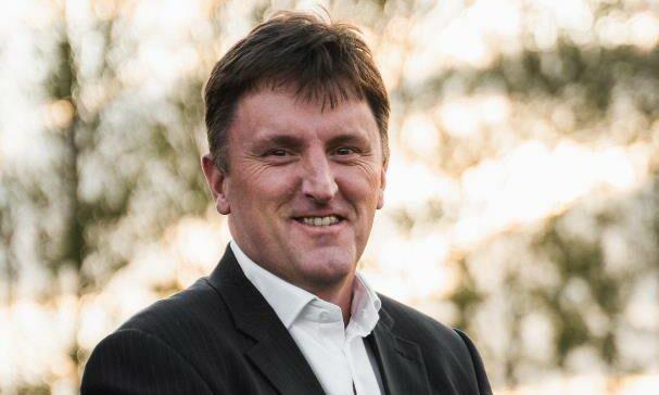 David Rose, Commercial Property partner, RSB Lindsays.