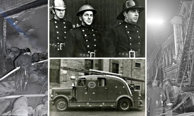 There has been many changes in the fire service throughout the years.
