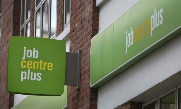 The £20 Universal Credit uplift is due to be removed in October