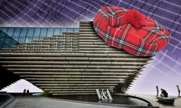 V&A Dundee will host a new exhibition about tartan.
