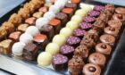 Chocolates from Taystful