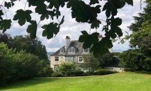 Leng Home in Newport