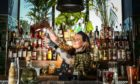 Mixologist at Dundee's Bird and Bear, Amy Carmichael, is in the UK top 30 for a global cocktail competition.