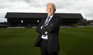Gordon Strachan WON'T be quitting Dundee but IS set to rejoin former club Celtic on temporary basis