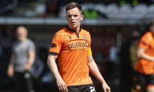Lawrence Shankland leaves Dundee United for Belgian side Beerschot in £1m deal