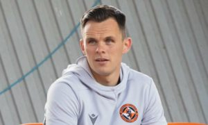 Lawrence Shankland Belgian deal is ON after Beerschot bid '£1 million' for Dundee United star