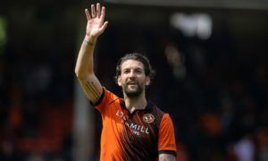 Charlie Mulgrew reveals Rangers European hangover advice he gave to Dundee United team-mates