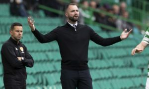 James McPake insists Dundee won't 'paper over the cracks' after Celtic humbling but vows Dark Blues will bounce back
