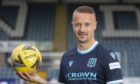 Leigh Griffiths is back at Dens Park.