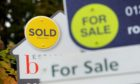 Demand for houses across Tayside and Fife continues to grow.