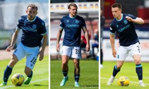 Dundee: What the Opta stats tell us – key man, top defender and how St Mirren countered Dee threat