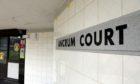 Ancrum Court.