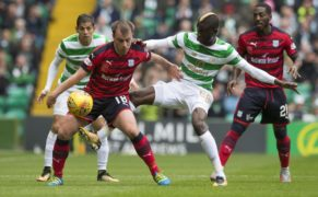 GEORGE CRAN: Is the Celtic fear factor still there? A Dundee upset would prove it's gone