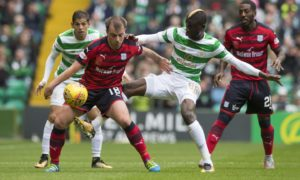 Dundee head to Celtic this weekend.