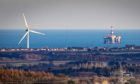 Developing a net zero hub around the Firth of Forth could help Scotland reach its net zero emission targets.