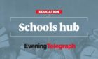 The Courier Schools Hub is on our education home page.