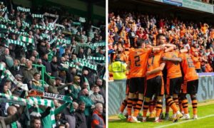 GEORGE CRAN: Crowd theory – home advantage is well and truly alive again