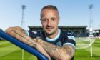 Leigh Griffiths back at Dens Park.