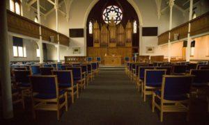 Lochee Parish 150th