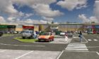 Six out of eight units now have tenants at Cupar Retail Park.