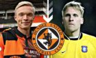 Dundee United announced the arrival of Ilmari Niskanen with reference to a classic TalkSport gaffe around Antti Niemi.