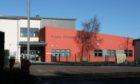 Fintry Primary School.