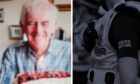 Police are searching for 74-year-old Paul Johnston from St Andrews.